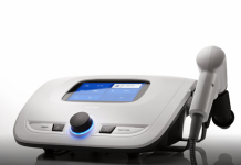 Radial shockwave therapy, Impactis M, Astar