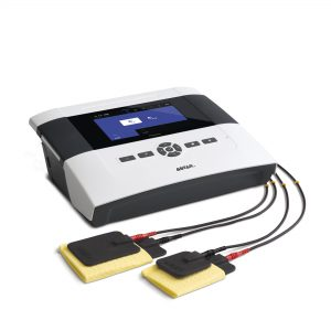 PhysioGo 100A - aparat doterapii prądami interferencyjnymi
