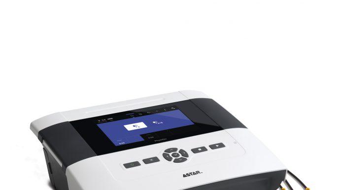 PhysioGo 100A - aparat do terapii prądami interferencyjnymi