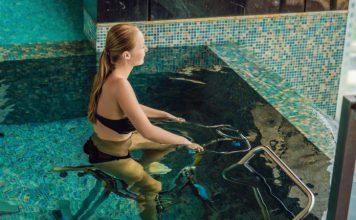 Hydroterapia - wskazania, przeciwwskazania