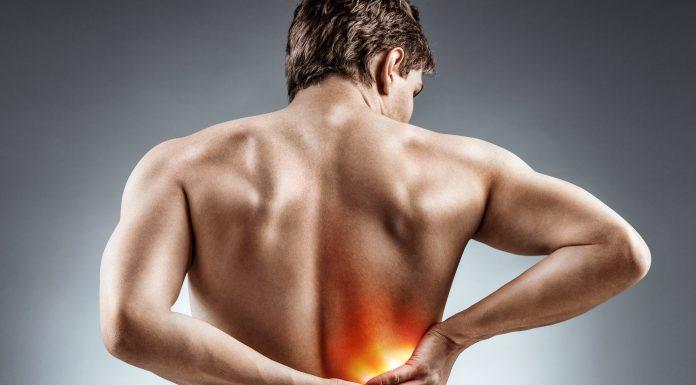 Ból stawu biodrowego