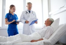 Mikroprądy w leczeniu odleżyn