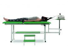 Trakcja w leczeniu szyjnego odcinka kręgosłupa