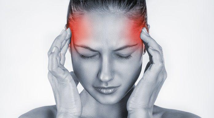 sprawdzenie wpływu pola magnetycznego w terapii migren,