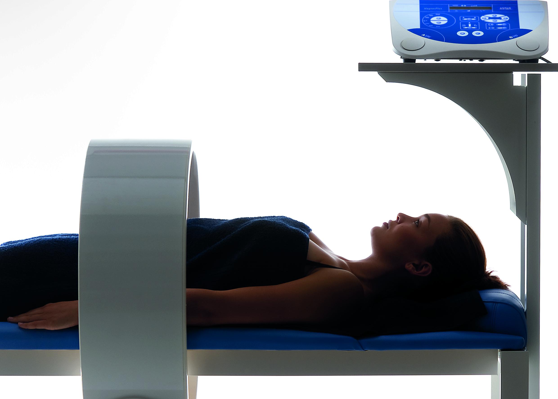 MagnerPlus terapia polem magnetycznym niskiej częstotliwości