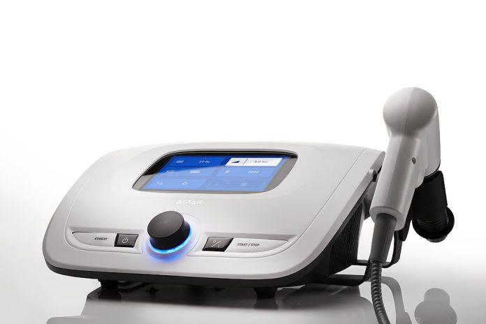 Impactis M - urządzenie doterapii falą uderzeniową