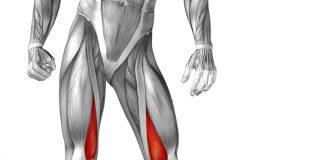 Naderwanie mięśnia czworogłowego uda