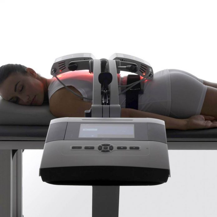 PhysioMG - new generation of magnetotherapy