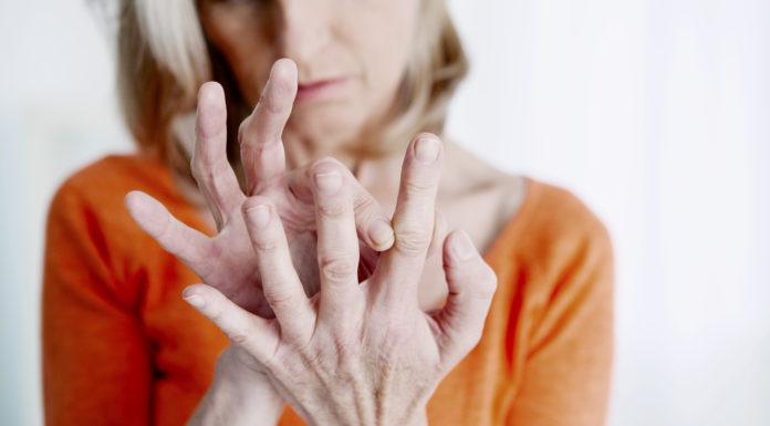 Jak leczyć reumatoidalne zapalenie stawów?